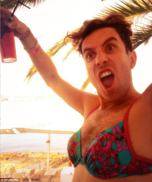 NickGrimshaw