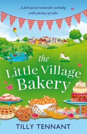 Village Bakery 5a