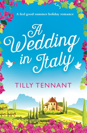 AweddinginItaly