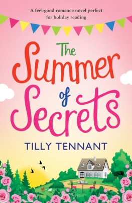 The Summer of Secrets FINAL