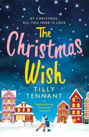 The Christmas Wish | Tilly Tennant