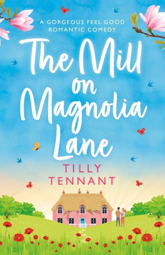 The-Mill-on-Magnolia-Lane-Kindle