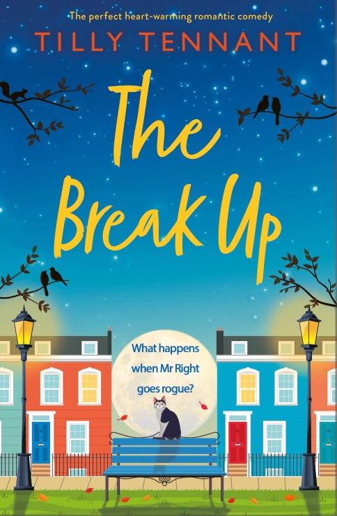 The-Break-Up-Kindle
