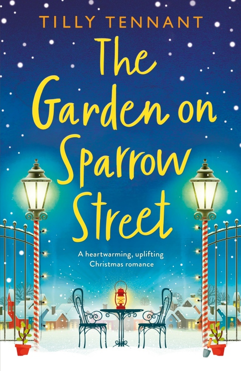 The-Garden-on-Sparrow-Street-Kindle