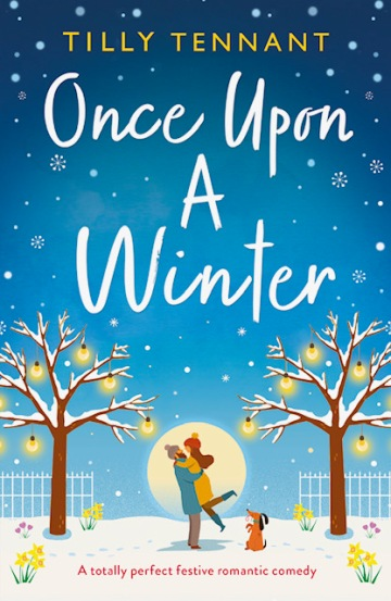 Once Upon a Winter Bfrt 4